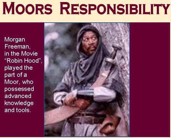 Moors Responsibility