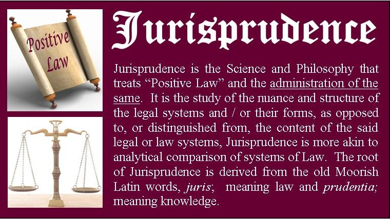 Juris Prudence